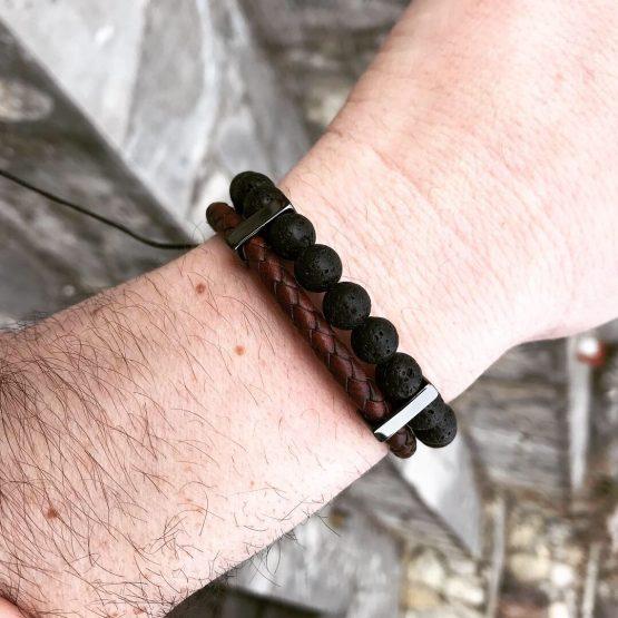 Bracelet homme original