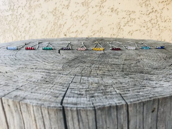 Palette de couleurs Bracelet Mona